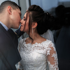Wedding photographer Sergey Katyshkin (elitefoto). Photo of 02.11.2017