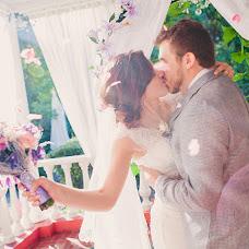 Wedding photographer Vadim Kozhemyakin (fotografkosh). Photo of 19.02.2015