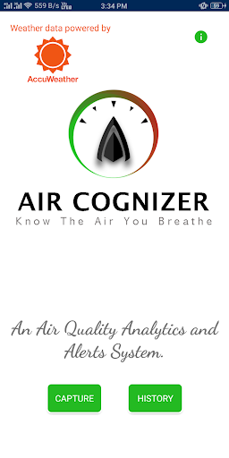 Air Cognizer 7.0 screenshots 1