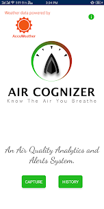 Air Cognizer 1