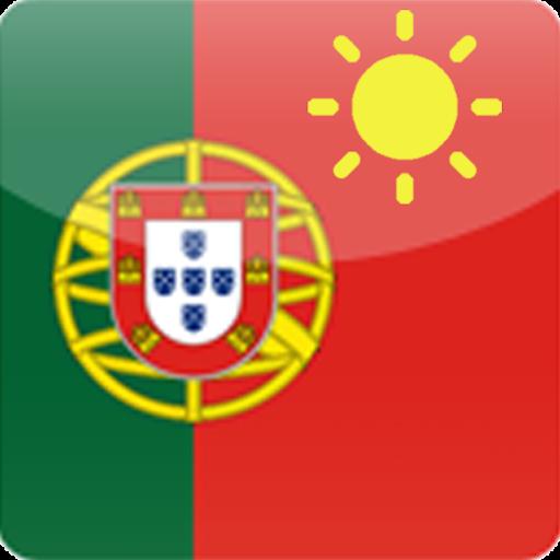 Previsão do Tempo Portugal