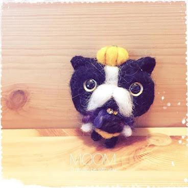 【Halloween Version】  南瓜伯爵猫