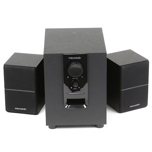 Loa Bluetooth Microlab M106BT 2.1