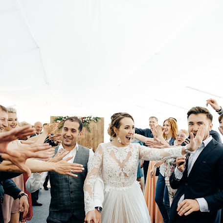 Свадебный фотограф Саша Базенко (bvzenko). Фотография от 18.01.2018