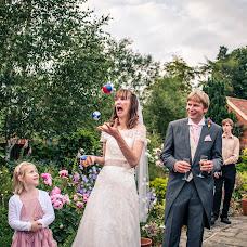 Wedding photographer Daniela Kalaninova (danielakphotogr). Photo of 25.06.2016