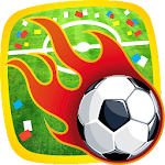 Memory World Cup 2018 Icon