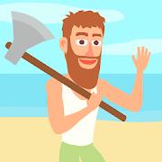 Tap Miner-Lumberjack: Mining Clicker