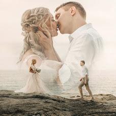 Wedding photographer Ilona Zubko (ilonazubko). Photo of 21.02.2019