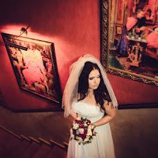 Wedding photographer Andrey Sitnik (sitnikphoto). Photo of 27.02.2014