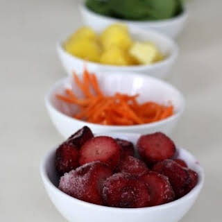 A Fun Way for Kids to Eat More Fruit & Vegetables.