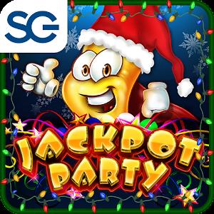 Jackpot Party Tragamonedas