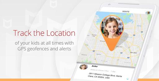 Safe Family – Screen Time & Parental Control App screenshot 2