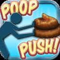 Poop Push - Poop Simulator +