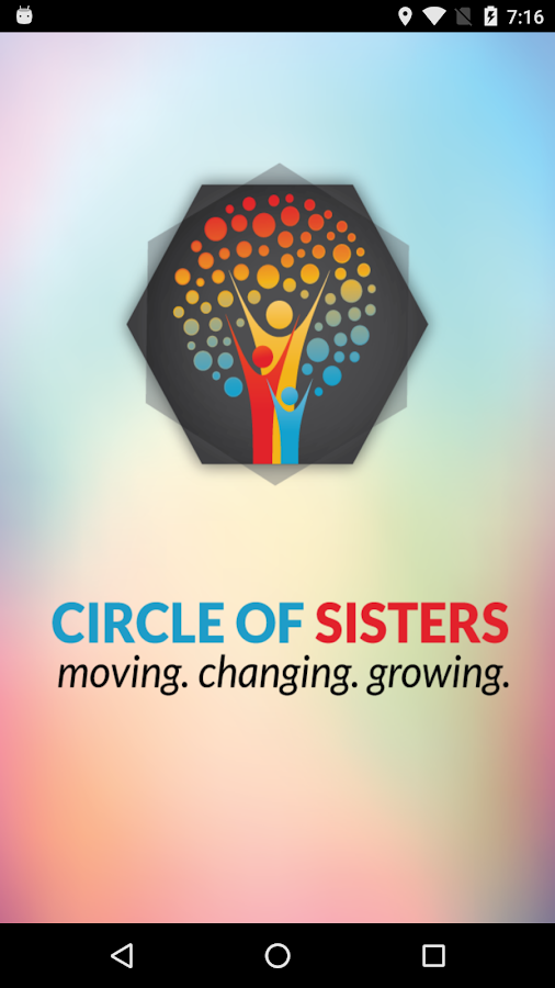 Circle of Sisters Expo- screenshot