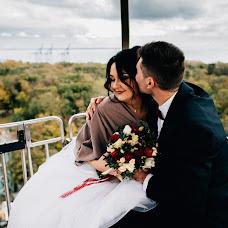 Wedding photographer Antonina Riga (tonya). Photo of 18.11.2017