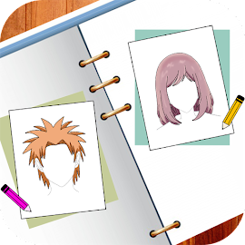 Learn to draw hairstyles - Learn to draw Hair