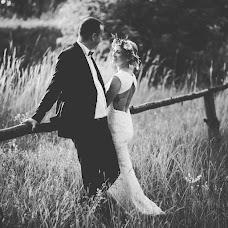 Wedding photographer Małgorzata Wojciechowska (wojciechowska). Photo of 29.06.2016