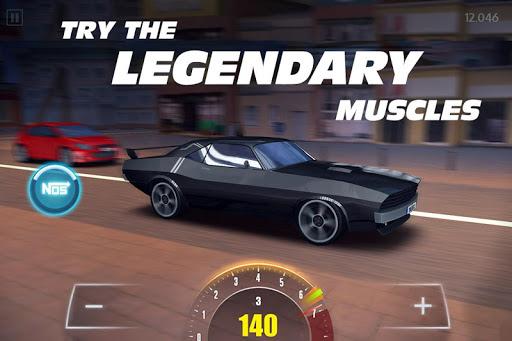 Drag Racing: Duel & Street Race 1.0.7 screenshots 3