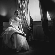 Wedding photographer Saja Seus (sajaseus). Photo of 13.10.2015