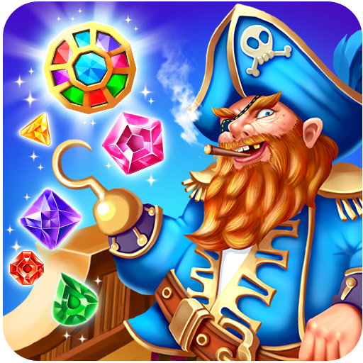 Pirate Treasure Quest file APK for Gaming PC/PS3/PS4 Smart TV