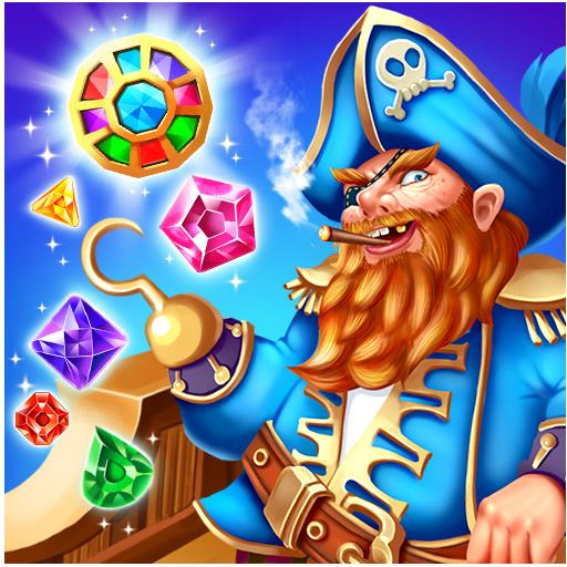 Pirate Treasure Quest (game)