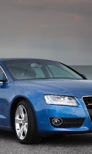 Wallpapers Audi A5 Sportback screenshot 1