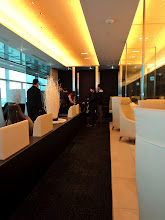 Photo: ANA Diamond Lounge