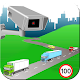 Gps SpeedCam Detecter-Route Navigation-Speed Meter for PC-Windows 7,8,10 and Mac