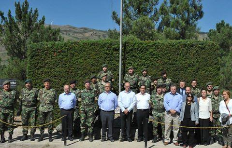 Governo vai modernizar o Centro de Tropas de Operações Especiais