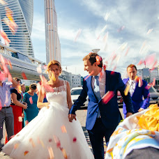 Wedding photographer Aleksey Lanskikh (aleksarus). Photo of 20.02.2017