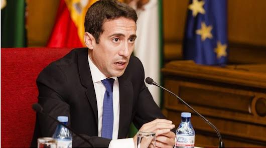 El exvicepresidente tercero de Diputación declarará ante la juez en Barcelona