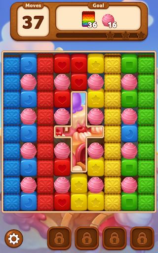 Sweet Blast: Cookie Land 20.0618.00 screenshots 4