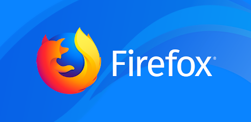 Firefox Browser fast & private for PC