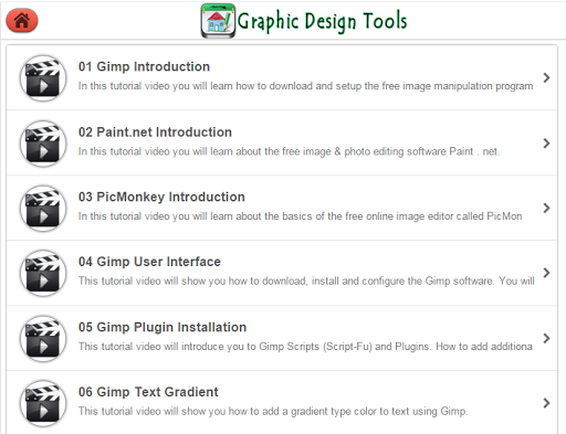 Graphic design tools 2 0 1 apk by seofix fiverr details for Dplg definition