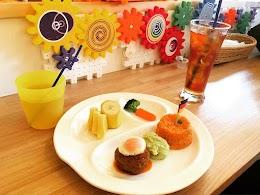 OKcafe 親子カフェ浜田山