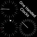 One Handed Clocks
