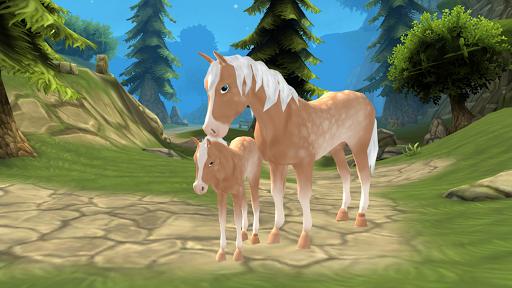 Horse Paradise - My Dream Ranch  screenshots 4