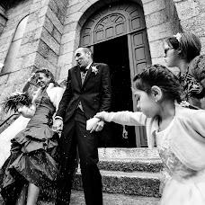 Wedding photographer Batien Hajduk (Bastienhajduk). Photo of 15.10.2018