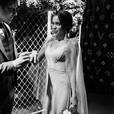 Wedding photographer Alena Brevda (AlenaBrevda). Photo of 27.03.2018