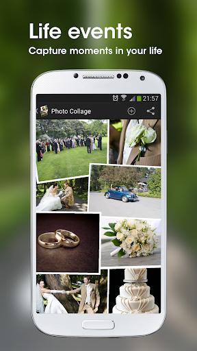 Photo Collage screenshot 4