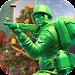 Army Men Strike - Military Strategy Simulator icon