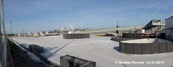 Photo: Gare de Mons