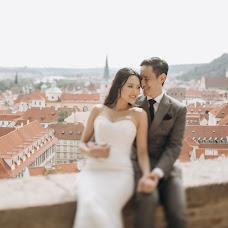 Hochzeitsfotograf Vladimir Virstyuk (Sunshinefamily). Foto vom 26.11.2018