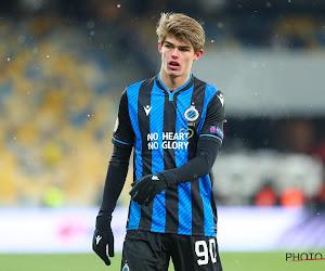 Tegen 2023 wil Club Brugge de helft van de basisploeg uit de eigen opleiding halen