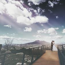 Wedding photographer Luigi Vestoso (LuigiVestoso). Photo of 20.10.2017