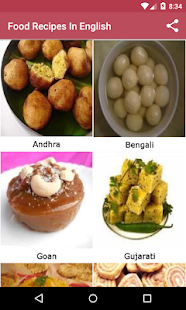 Food recipes in english android apps on google play food recipes in english screenshot thumbnail forumfinder Choice Image