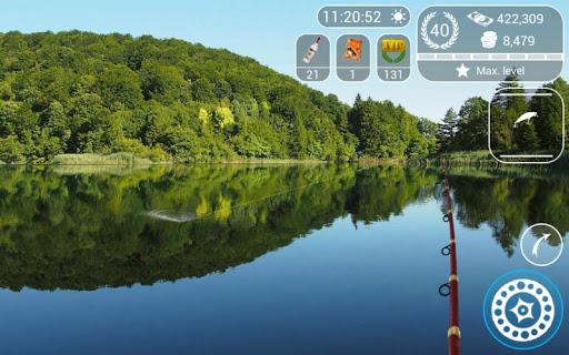 My Fishing HD 2 1.3.43 screenshots 3