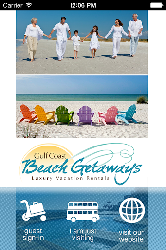Gulf Coast Beach Getaways