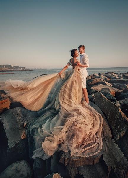 Wedding photographer Alisa Gorshunova (Alice-g). Photo of 09.08.2017