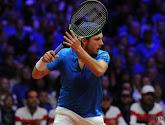 Elleboogblessure houdt Lucas Pouille weg op Australian Open